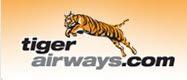 Tiger airways logo