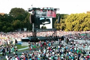 Tropfest Gold Coast 2011
