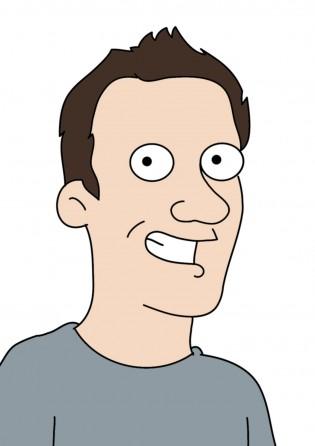 Family Guy Man 2