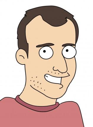 Family Guy Man 1