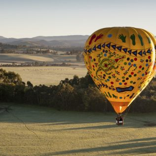 Romantic ideas for a couple's getaway in Adelaide