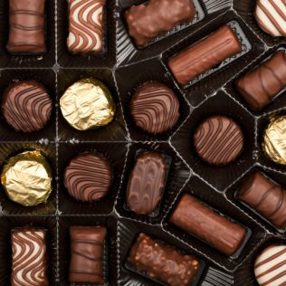 Lick your lips at these delicious chocolate factories