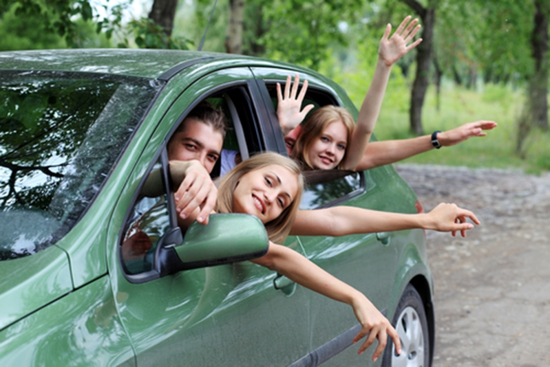 Get your mates together because it's time to use these fun apps on your road trip!