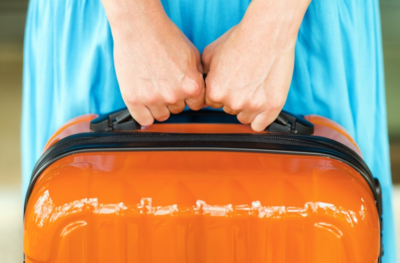 Are you ready to start packing? Check out what to put in each bag below.