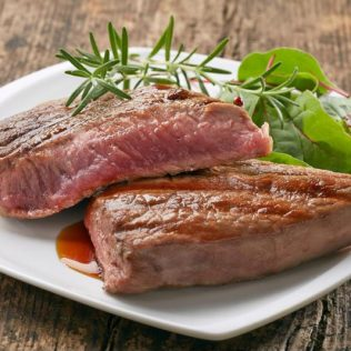 Where will you find the best steaks in Australia?