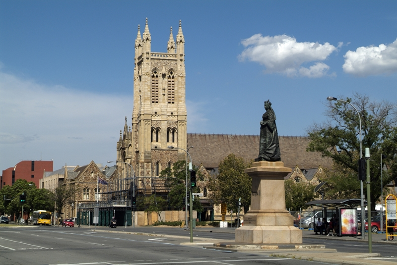 The city of churches is an Australian treasure.