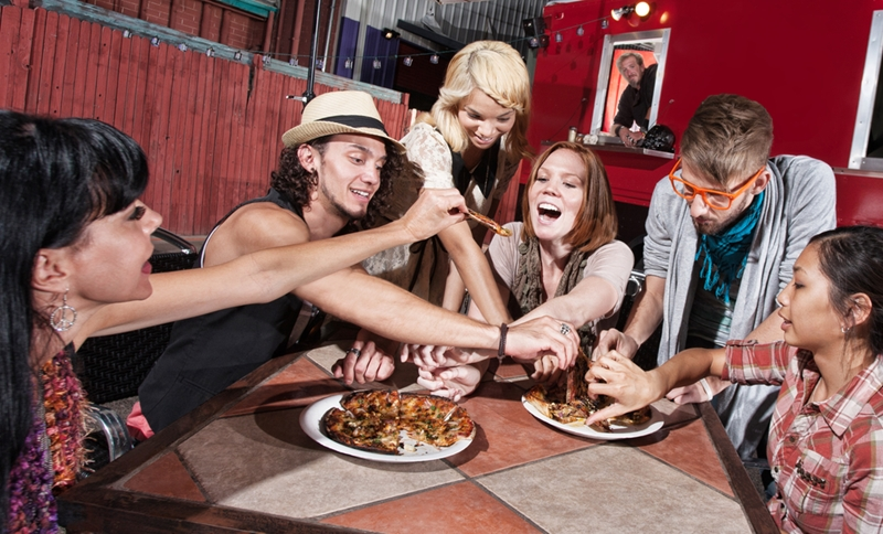 Eager to try something new?