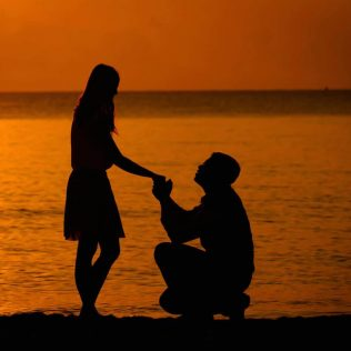 6 of the most romantic places to propose in Australia