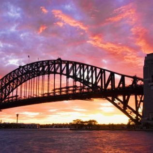4 stunning places to watch the sun rise on Australia's east coast