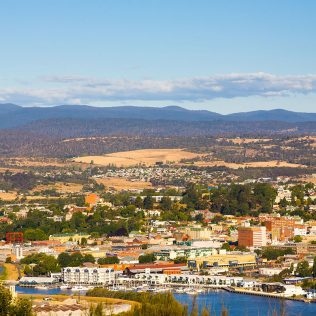 Exploring Launceston – Tasmania's second largest city
