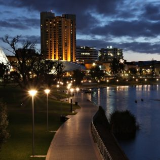Adelaide: Australia's most underrated city?