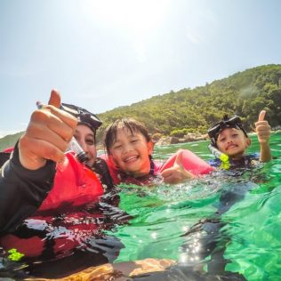 3 must-visit snorkeling spots on the east coast of Australia