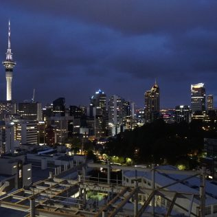 4 of Auckland's best photo spots