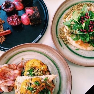 3 new Melbourne restaurants you must try in 2018