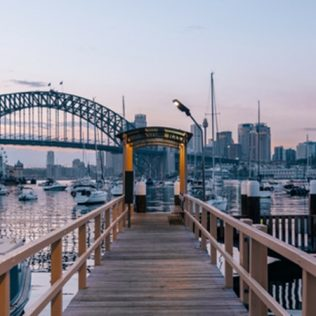 How to make the most of autumn in Sydney