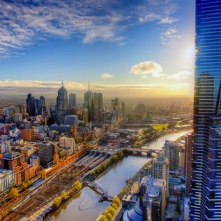 3 things that make Melbourne one of the world's best cities