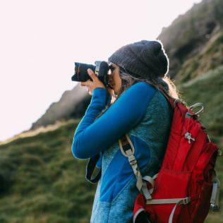 How to take travel photos you'll enjoy for years