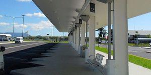 Cairns Airport East Coast Car Rentals Pick Up Location
