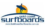 Gold Coast Surfboards Logo