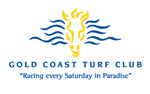 Gold Coast Turf Club Racing Every Day in Paradise Logo