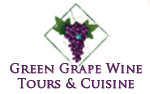 Green Grape Wine Tours & Cuisine