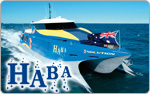 Haba Dive Great Barrier Reef
