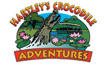 Hartley's Crocodile Adventures Cairns Logo