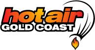 Hot Air Gold Coast Logo