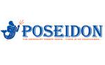 Poseidon Snorkel & Dive Agincourt Ribbon Reefs Port Douglas Logo