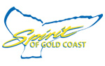 Spirit of the Gold Coast Whale Watching Tours Logo