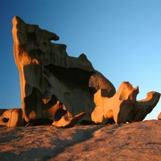 The wild attractions of Kangaroo Island