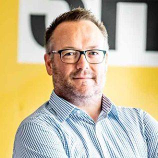 Daniel Kearney CEO