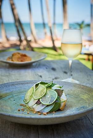 Nu Nu Restaurant Palm Cove