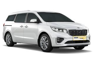 8-seater Minivan Kia Carnival 2018