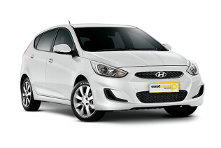 Economy Hyundai Accent Hatch
