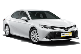 Full Size Toyota Camry 2019