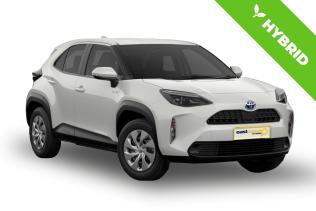 Toyota Yaris Cross Hybrid SUV