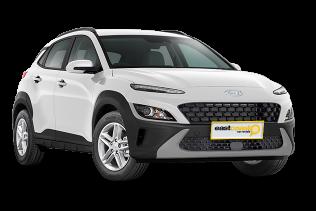 Intermediate SUV Hyundai Kona